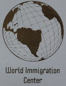 World Immigration Center Logo