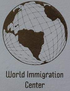 World Immigration Center Logo
